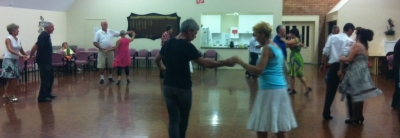 Learn Ballroom Dancing