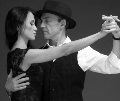 Argentine Tango Monday