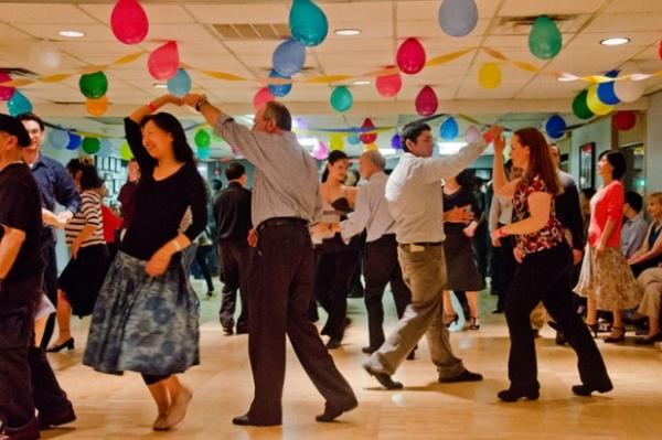 Dance Obsession Social Dance