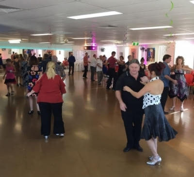 Dance Obsession Beginners Ballroom Class