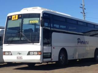 National Seniors Coach Tour - Bundaberg