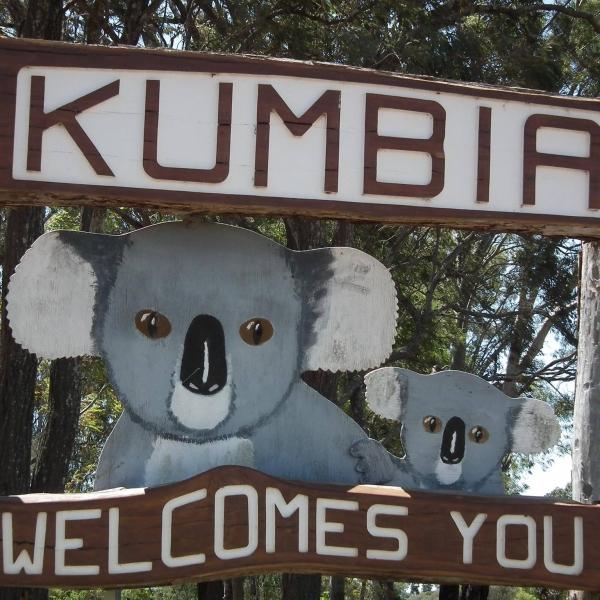 Kumbia Market - Kumbia Hall, Kumbia - South Burnett