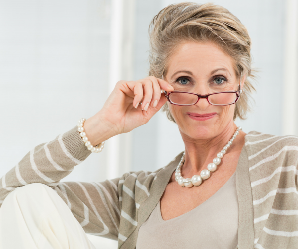 Ageing With Wisdom & Style Workshop