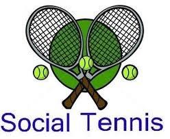 Social Tennis Kawana