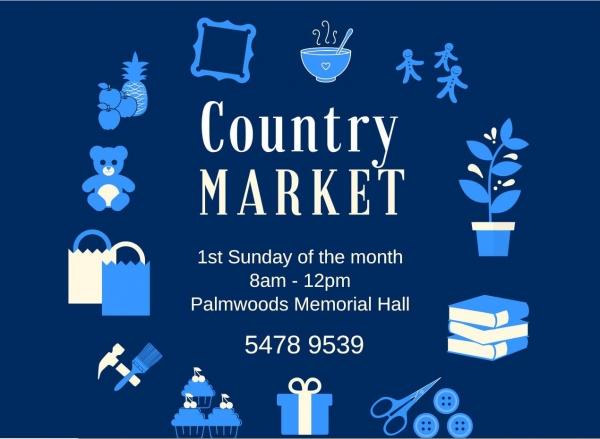 Palmwoods Markets