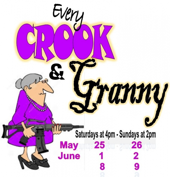 Every Crook And Granny