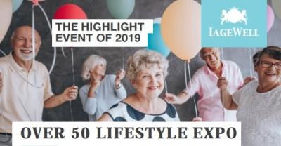 I Age Well Senior Lifestyle Expo