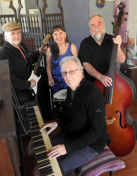 Sunshine Coast Blues Club