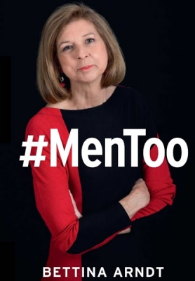 Bettina Arndt Speaks #MenToo