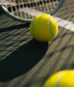 Social Tennis Friday Night